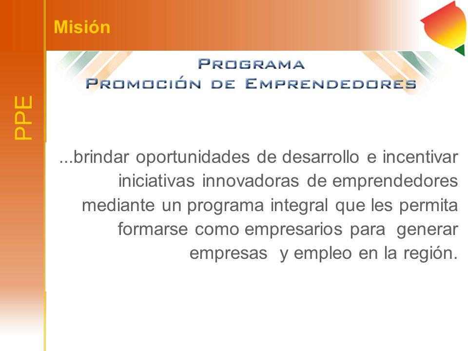 Misión PPE.