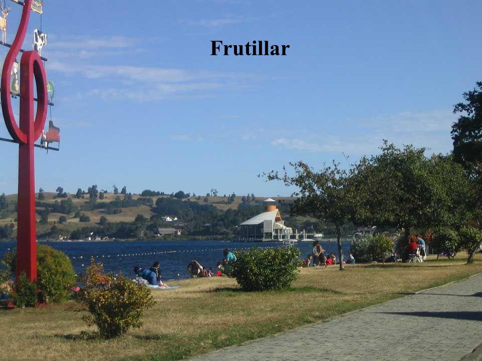 Frutillar