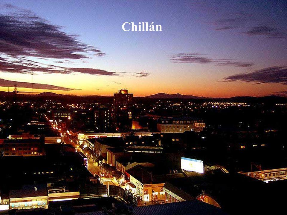 Chillán