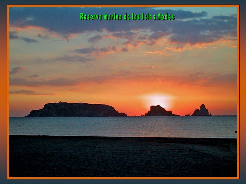 Reserva marina de las Islas Medes
