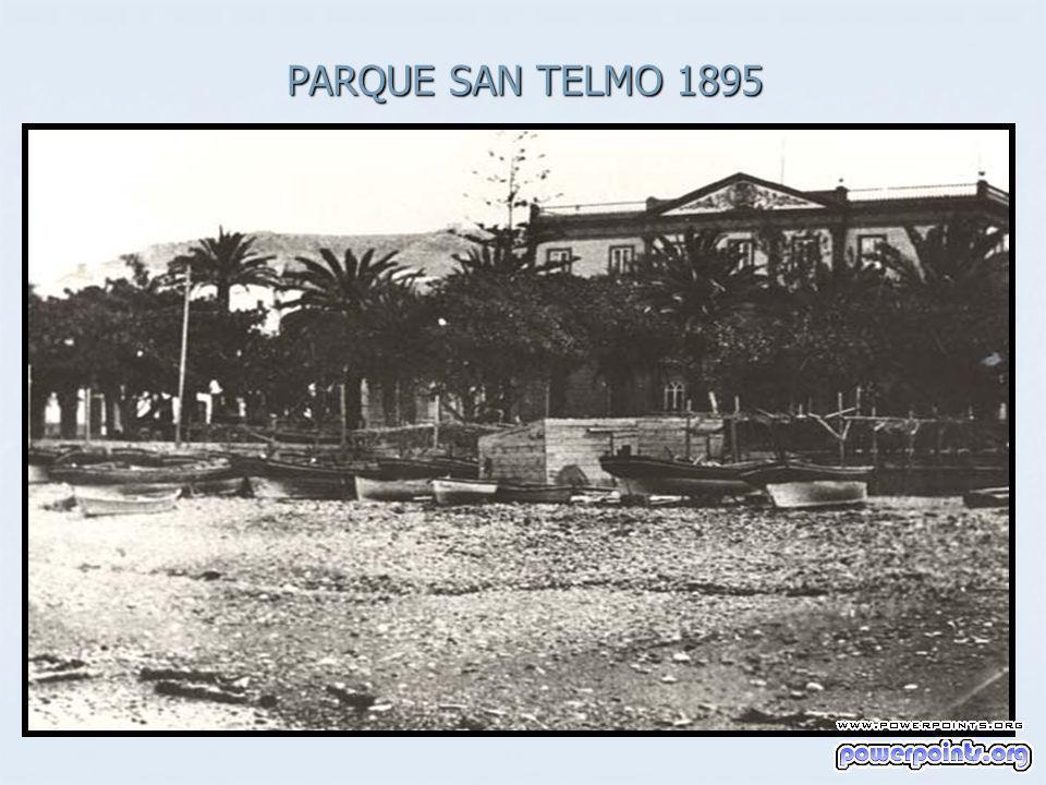 PARQUE SAN TELMO 1895