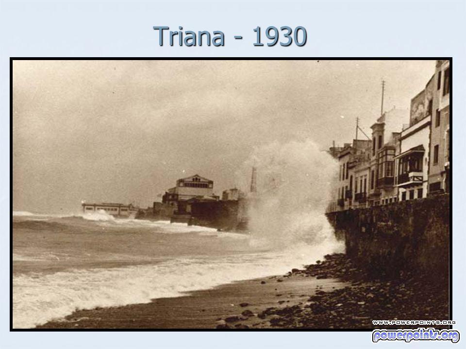 Triana - 1930