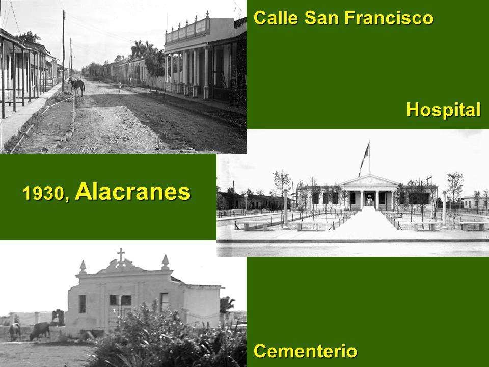 Calle San Francisco Hospital
