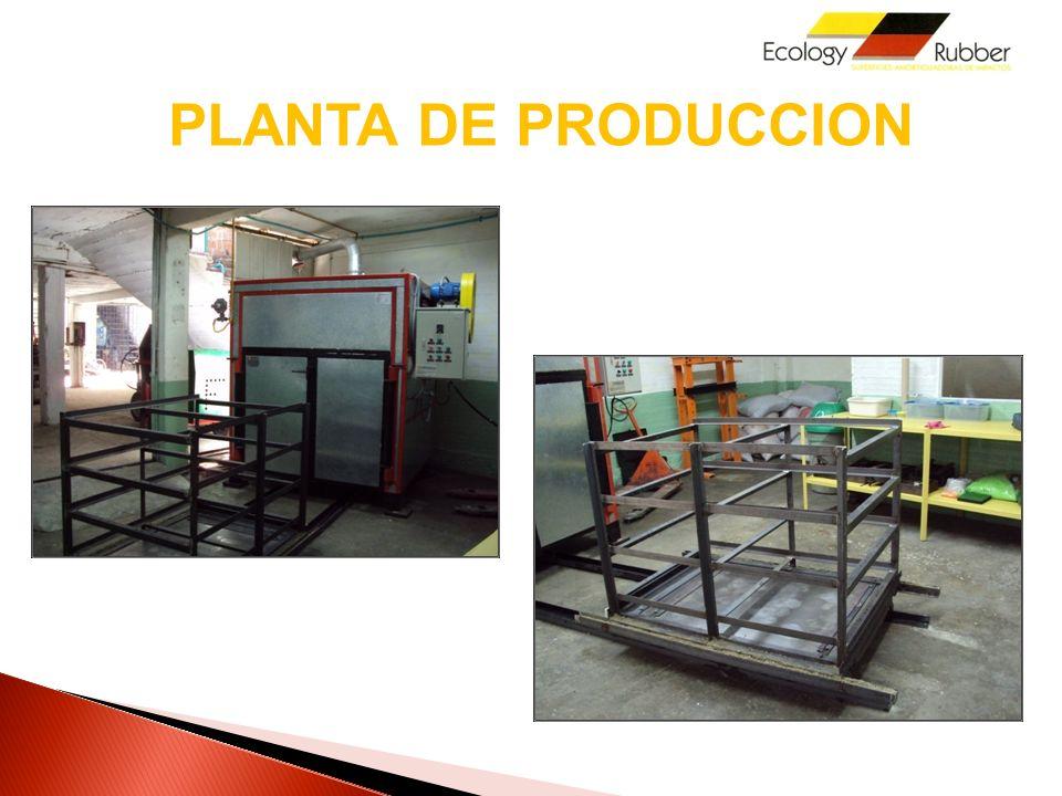 PLANTA DE PRODUCCION