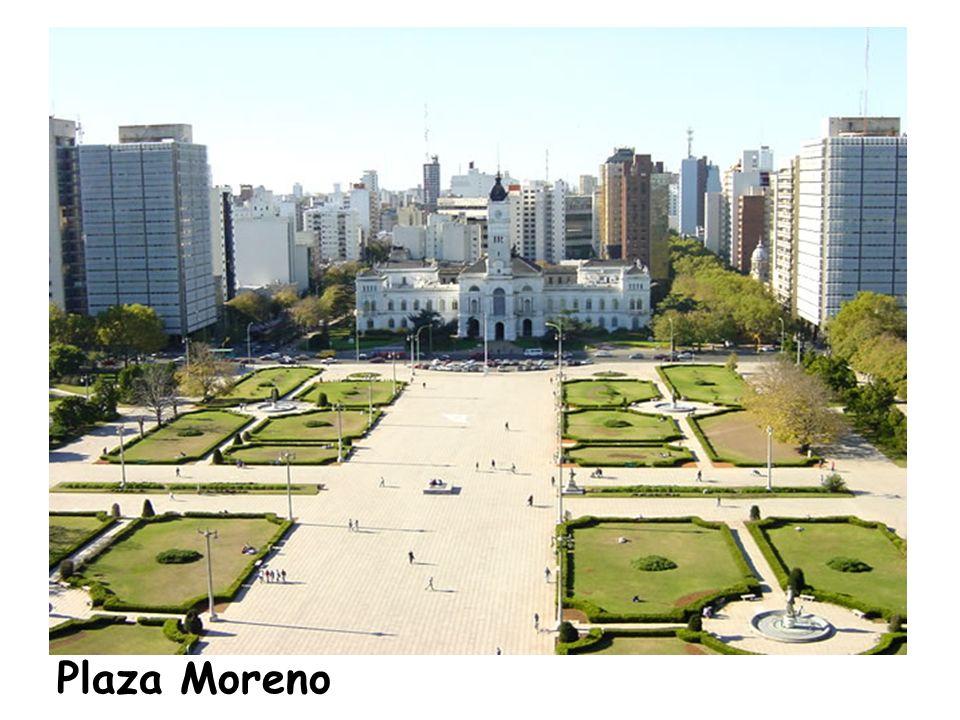Plaza Moreno Plaza Moreno