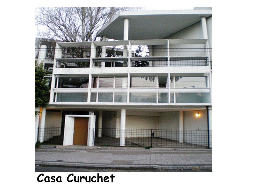 Casa Curuchet
