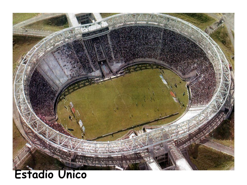 Estadio Único