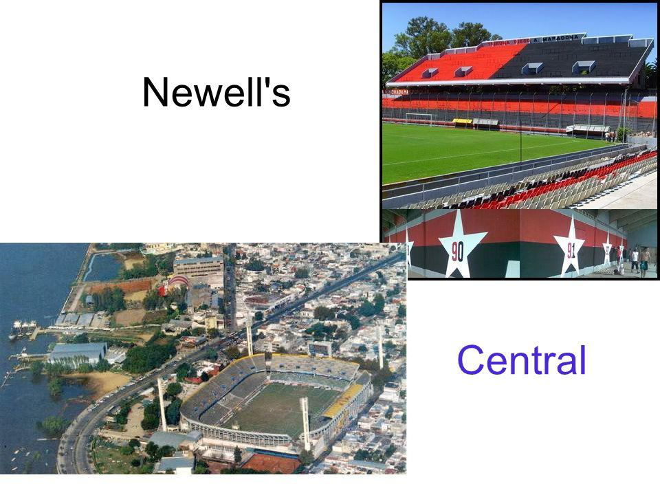 Newell s Central