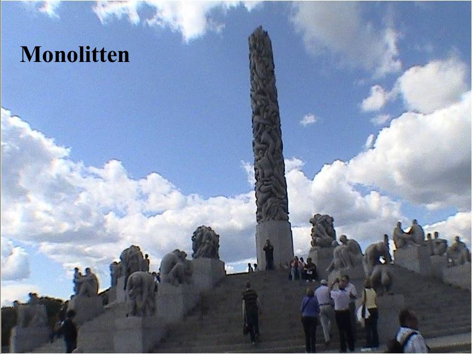 Monolitten