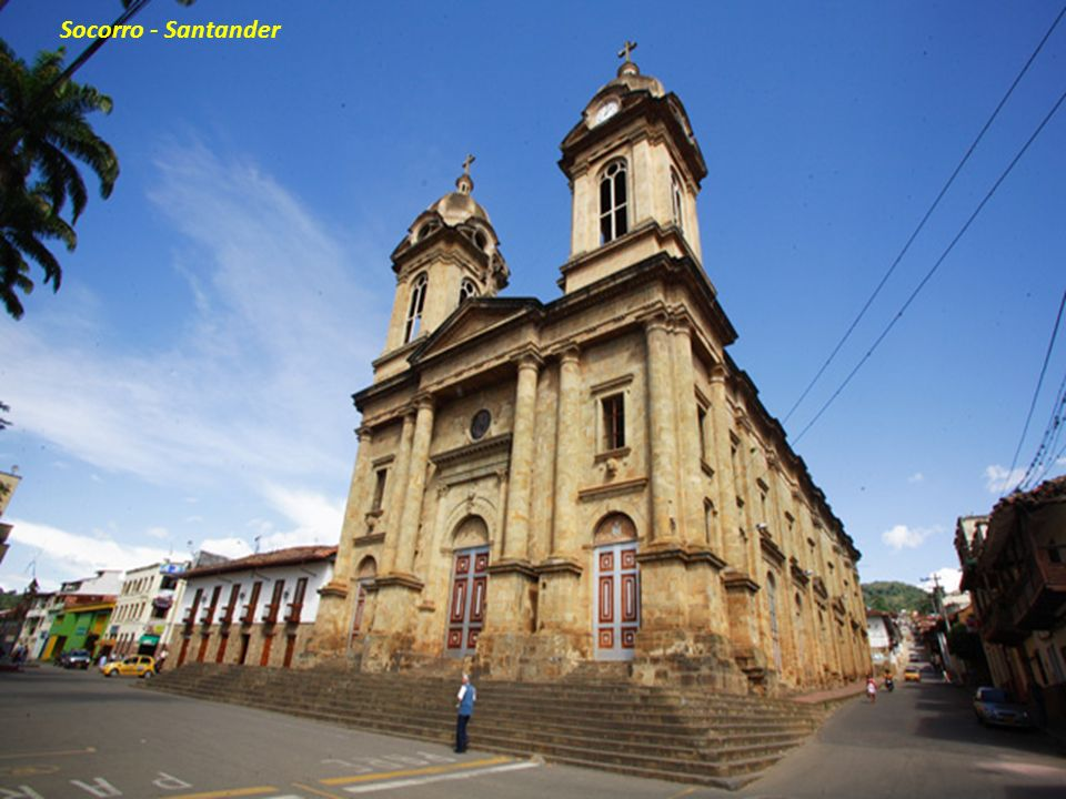 Socorro - Santander