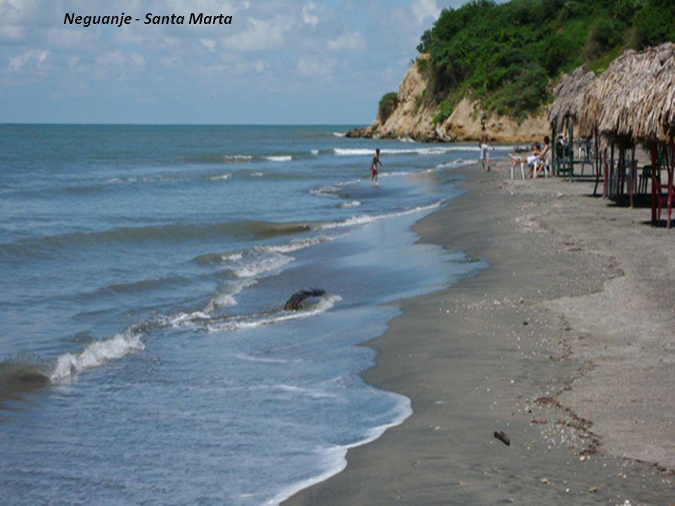 Neguanje - Santa Marta