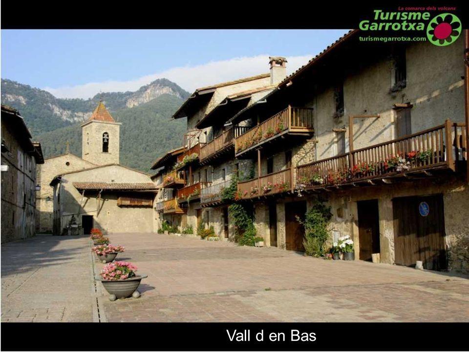 Vall d en Bas
