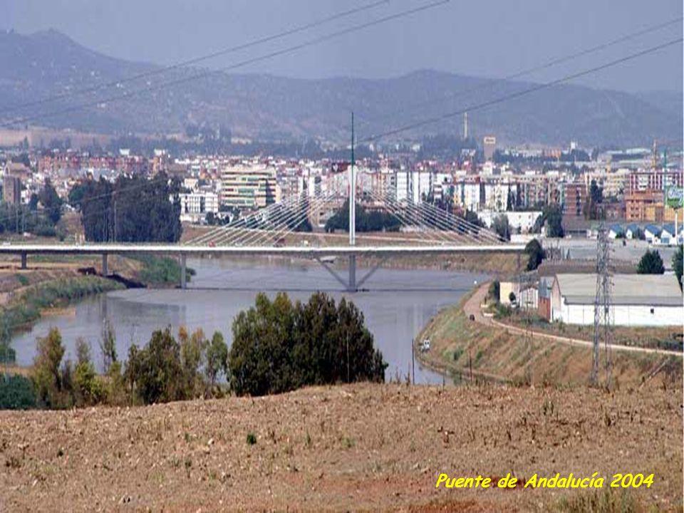 Puente de Andalucía 2004