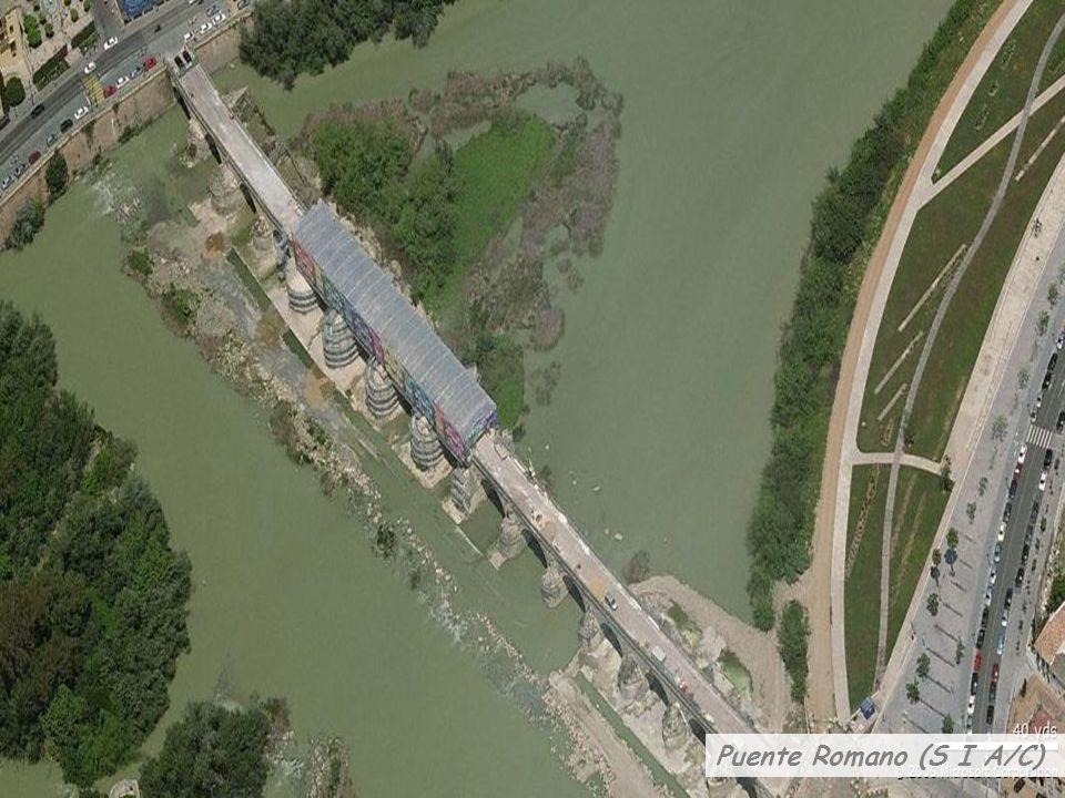 Puente Romano (S I A/C)