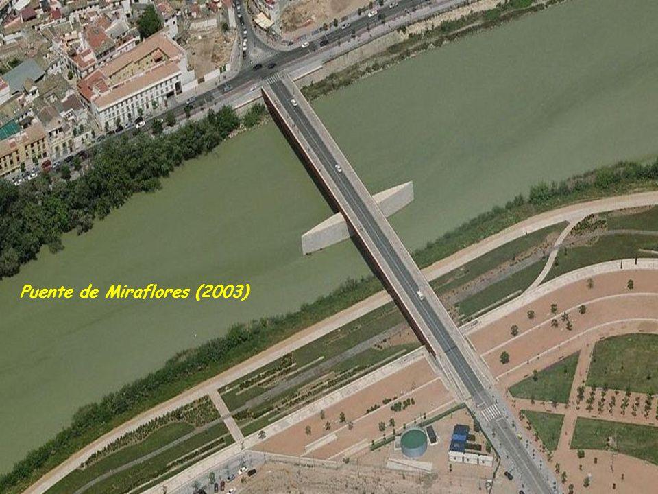 Puente de Miraflores (2003)