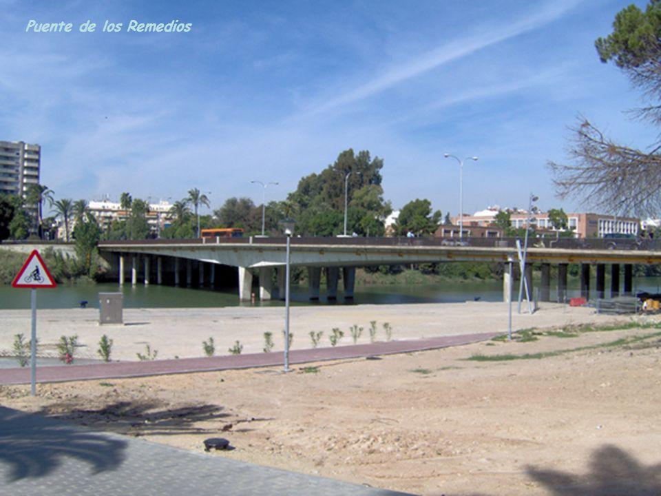 Puente de los Remedios