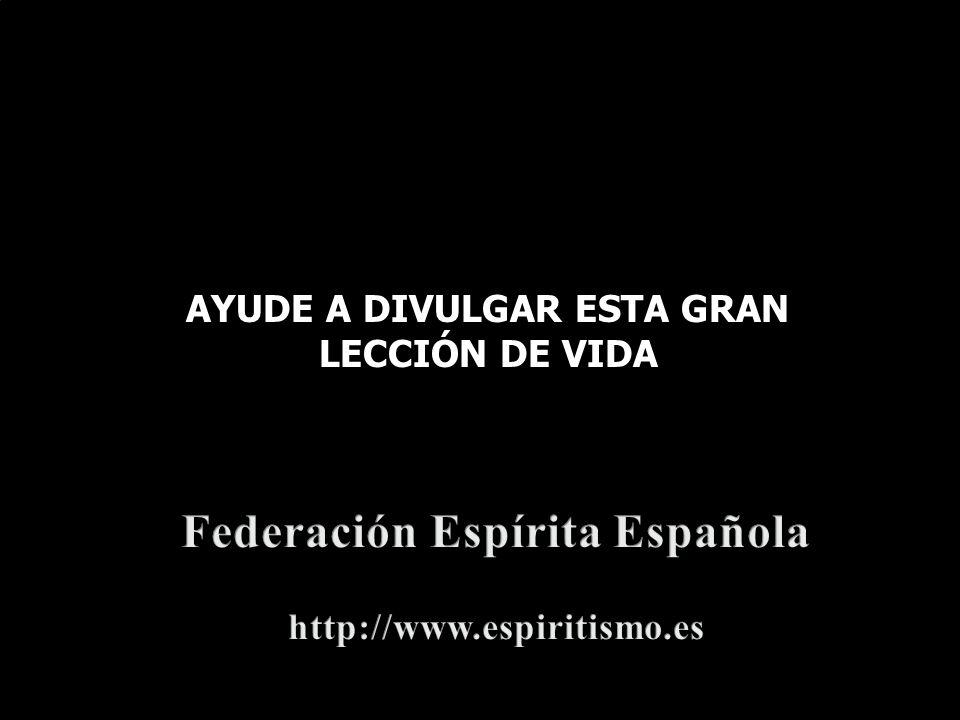 Federación Espírita Española