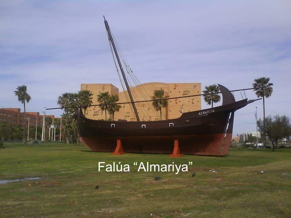 Falúa Almariya