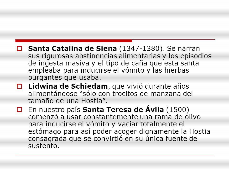 Santa Catalina de Siena (1347-1380)