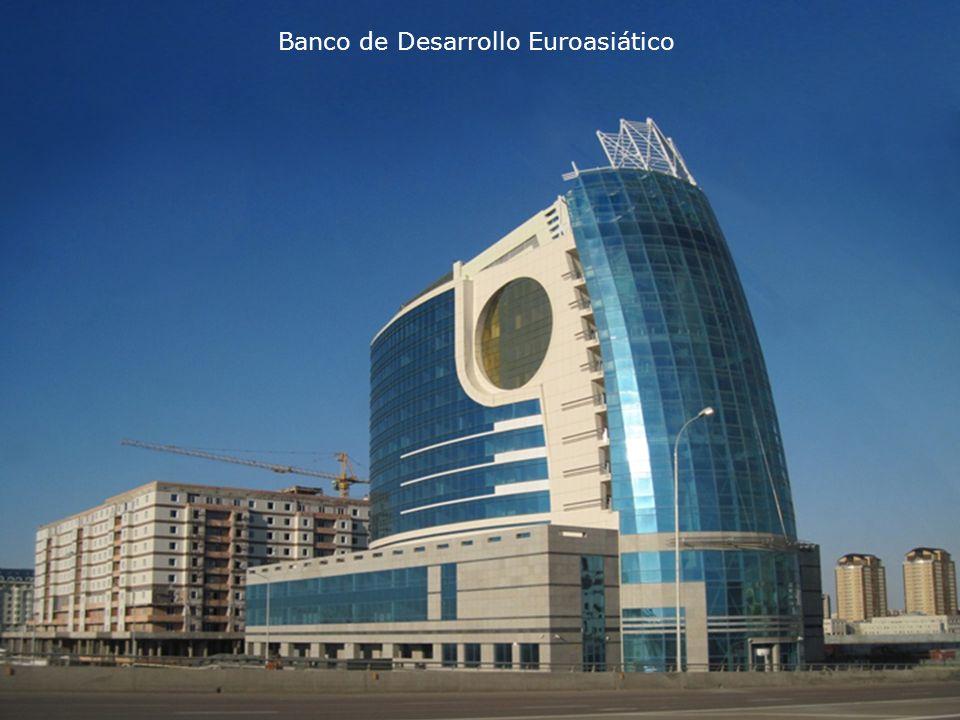 Banco de Desarrollo Euroasiático