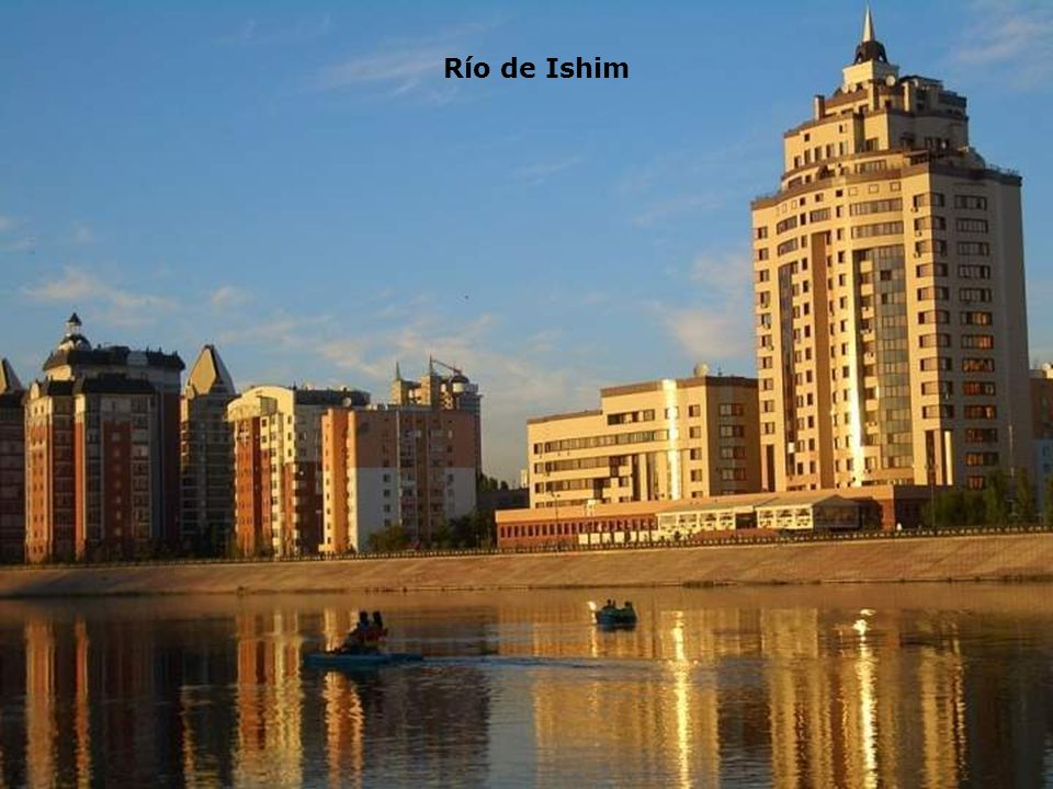 Río de Ishim