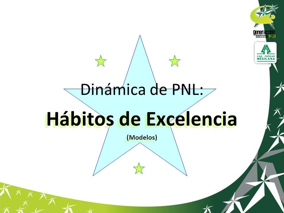 Hábitos de Excelencia (Modelos)