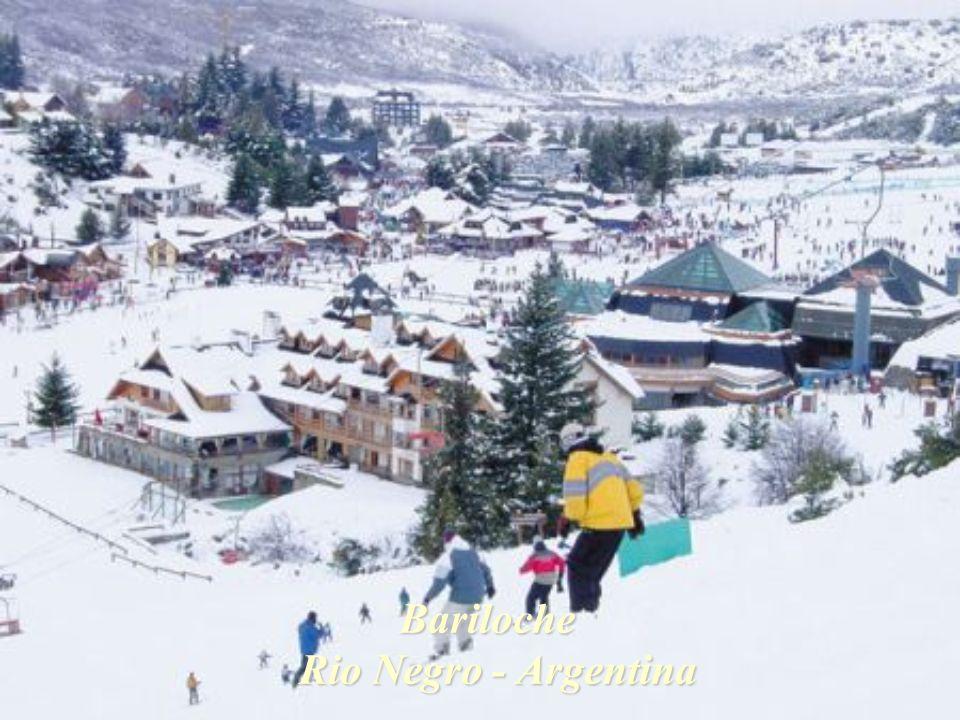 Bariloche Rio Negro - Argentina