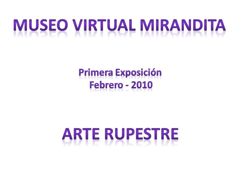 Museo virtual mirandita