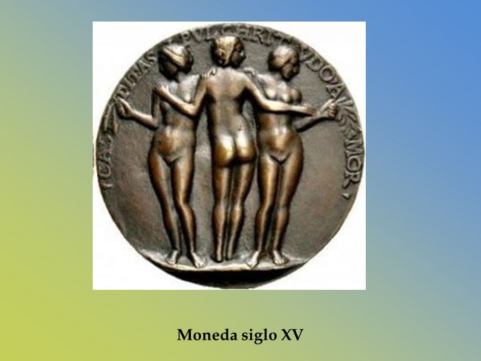 Moneda siglo XV