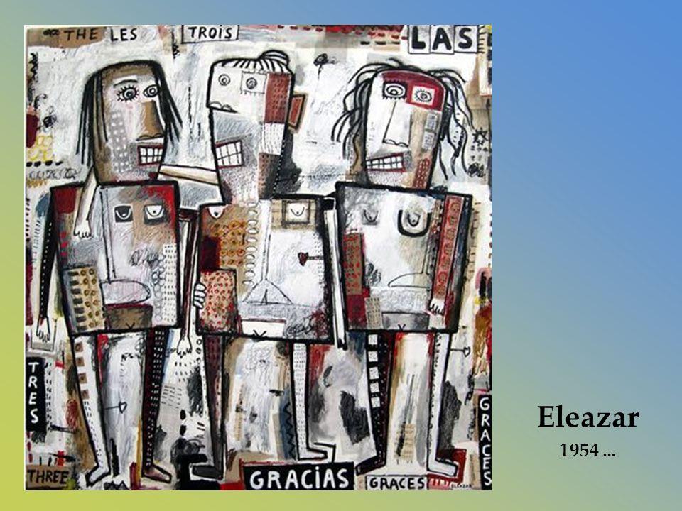 Eleazar 1954 …