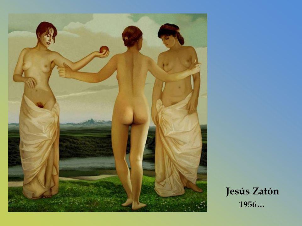 Jesús Zatón 1956…