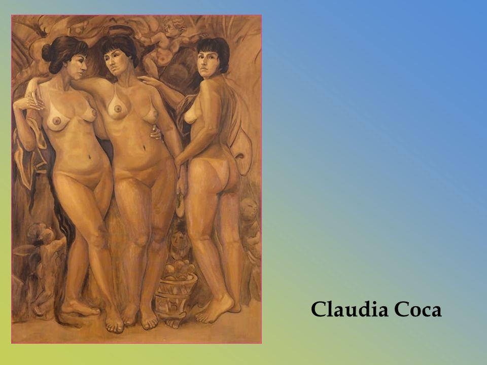 Claudia Coca