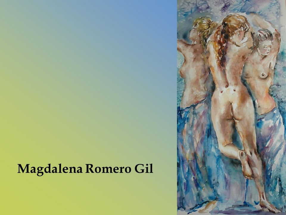 Magdalena Romero Gil
