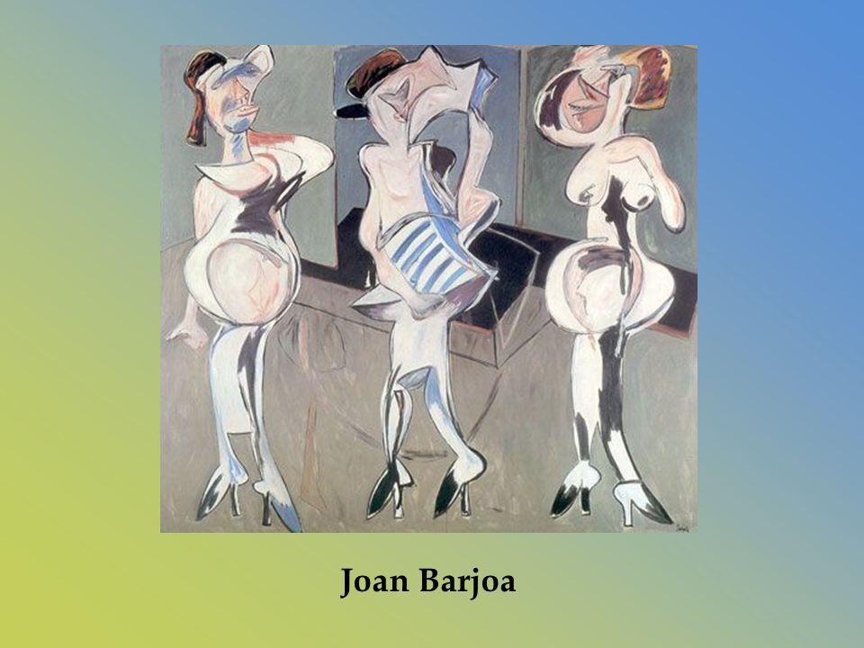 Joan Barjoa Joan Barjoa