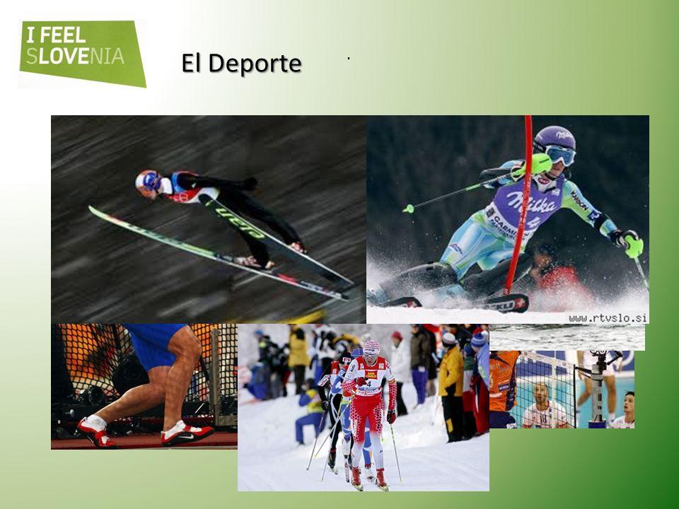 El Deporte .