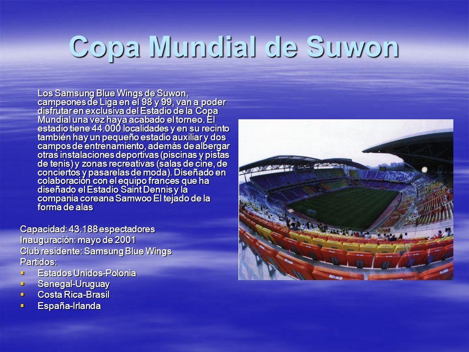 Copa Mundial de Suwon