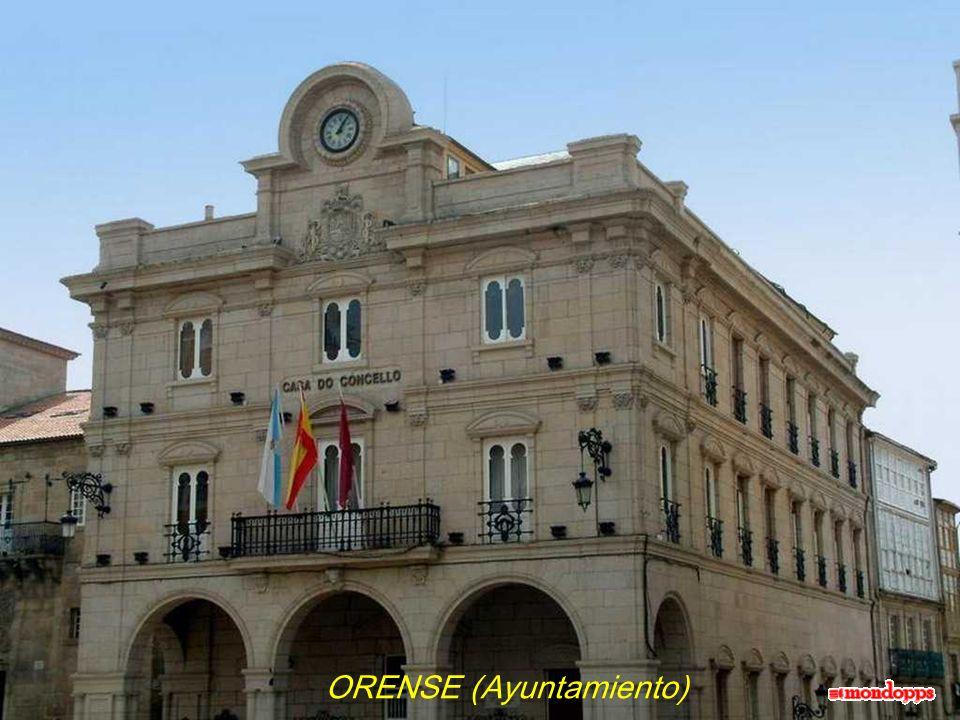 ORENSE (Ayuntamiento)