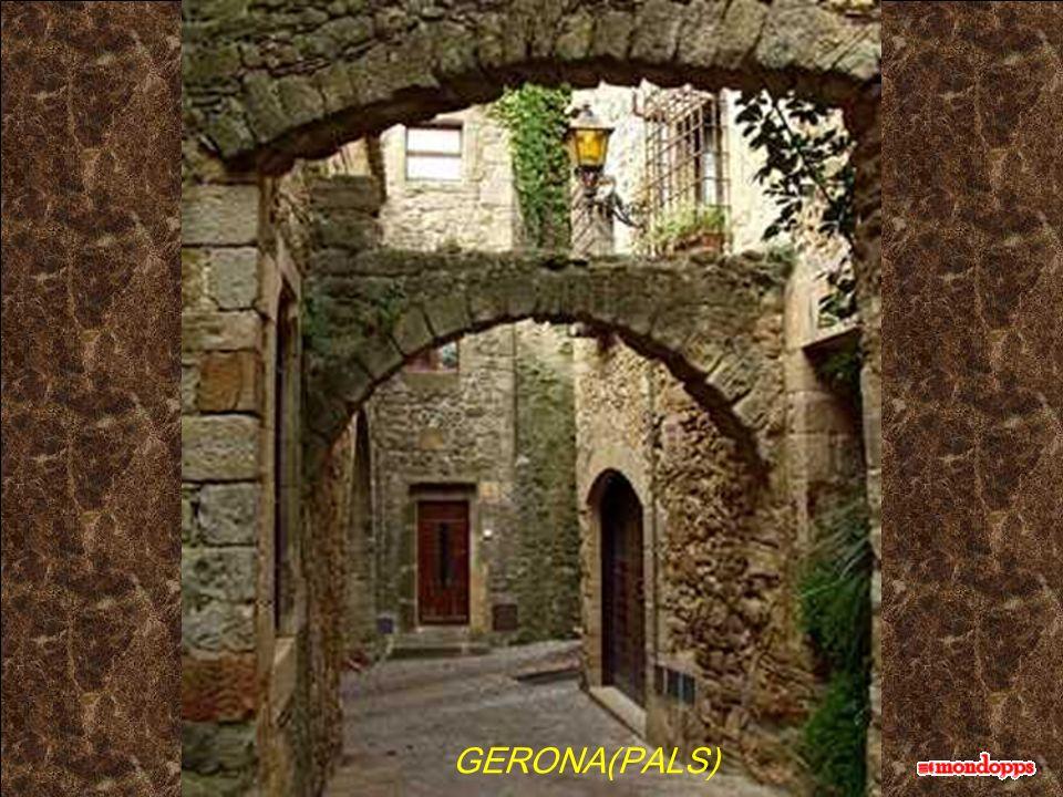 GERONA(PALS)