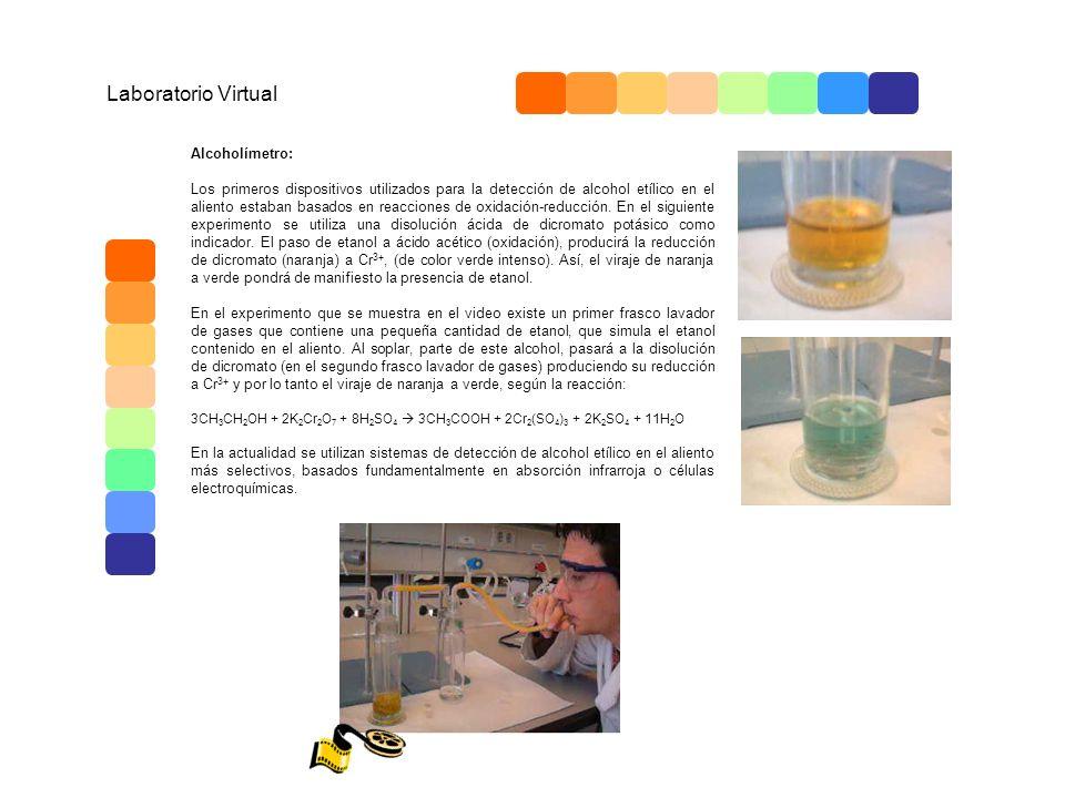 foto 1 foto 2 Laboratorio Virtual Alcoholímetro: