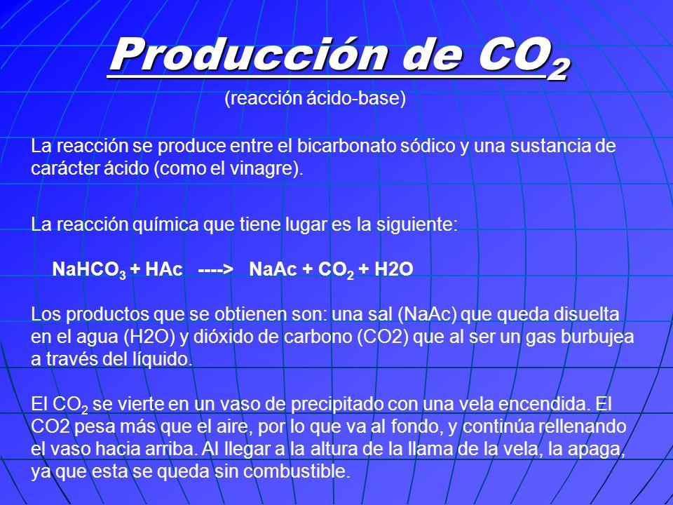 (reacción ácido-base)