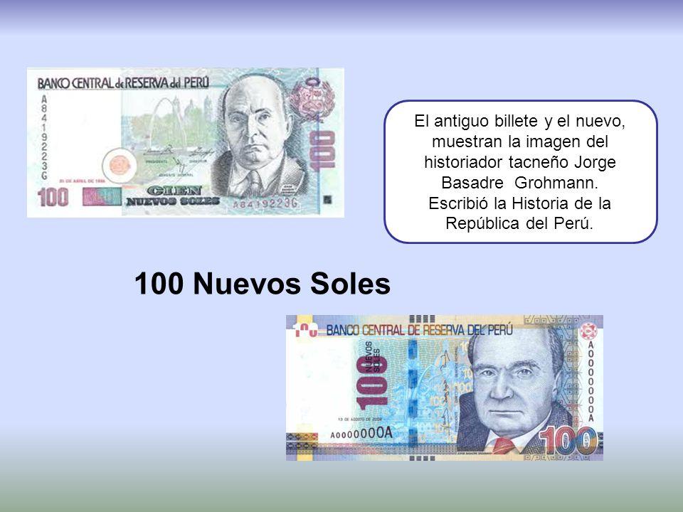 Escribió la Historia de la República del Perú.