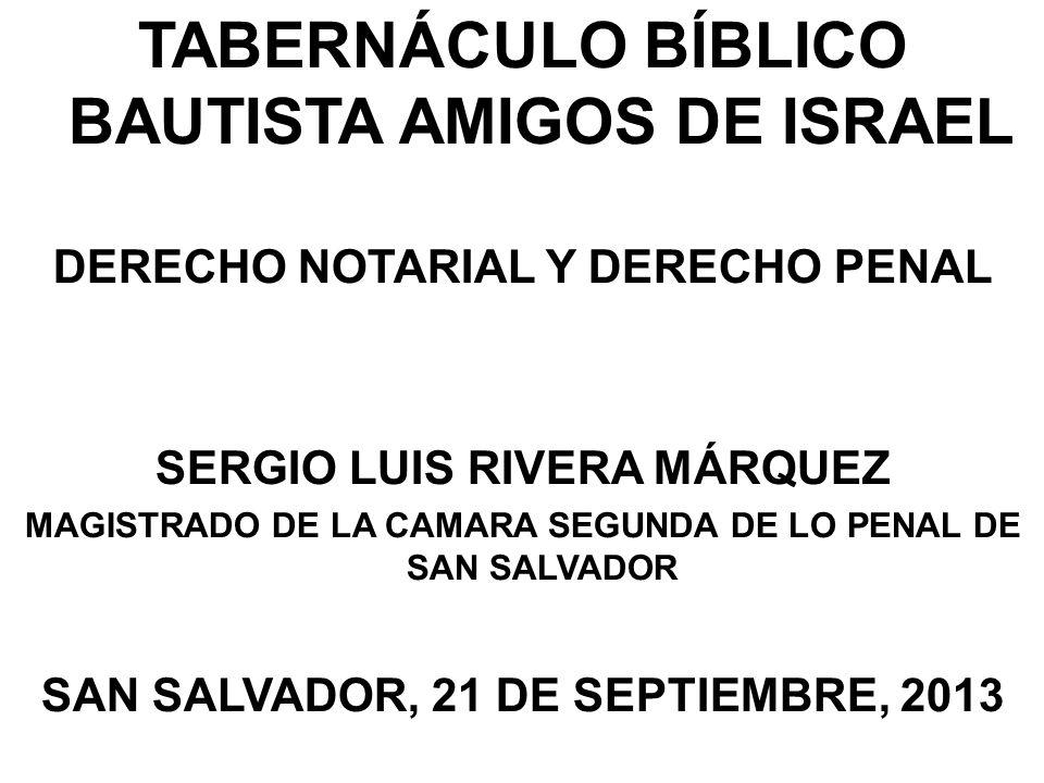 TABERNÁCULO BÍBLICO BAUTISTA AMIGOS DE ISRAEL