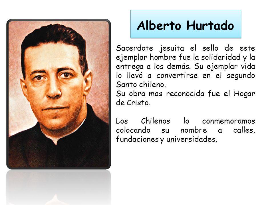 Alberto Hurtado