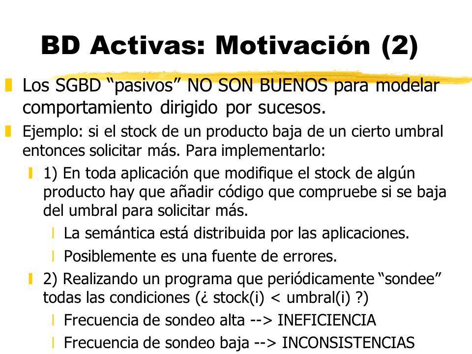 BD Activas: Motivación (2)