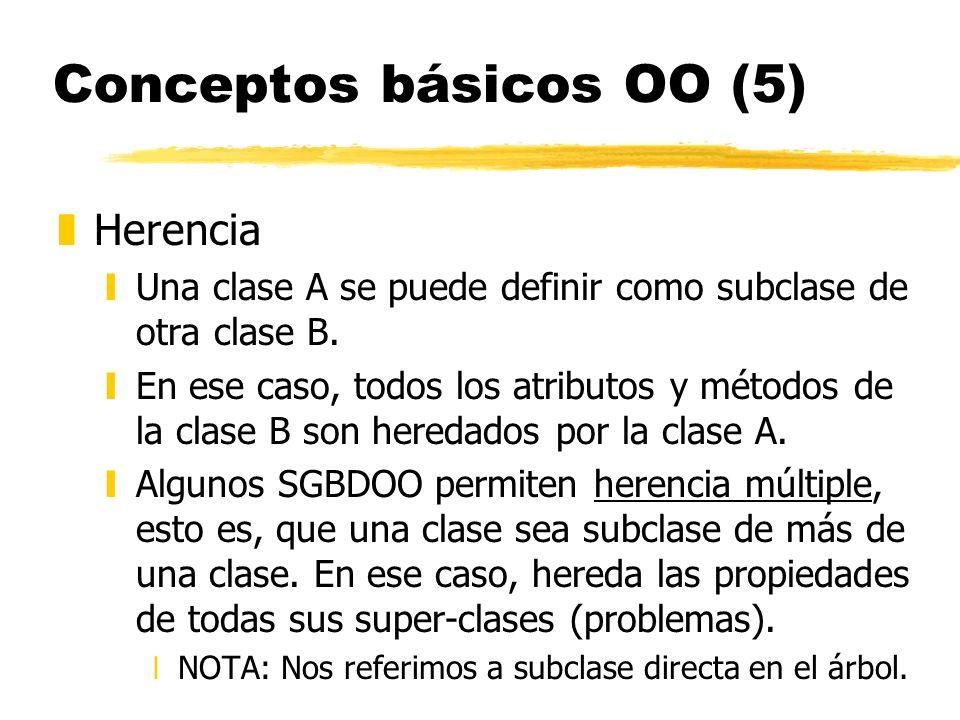 Conceptos básicos OO (5)
