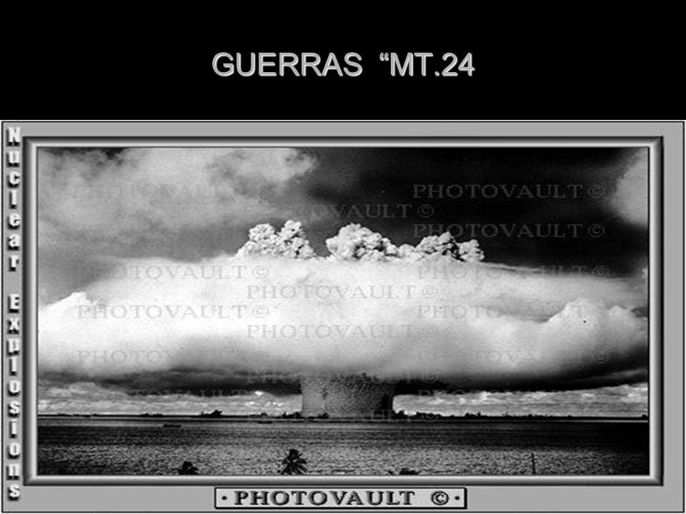 GUERRAS MT.24