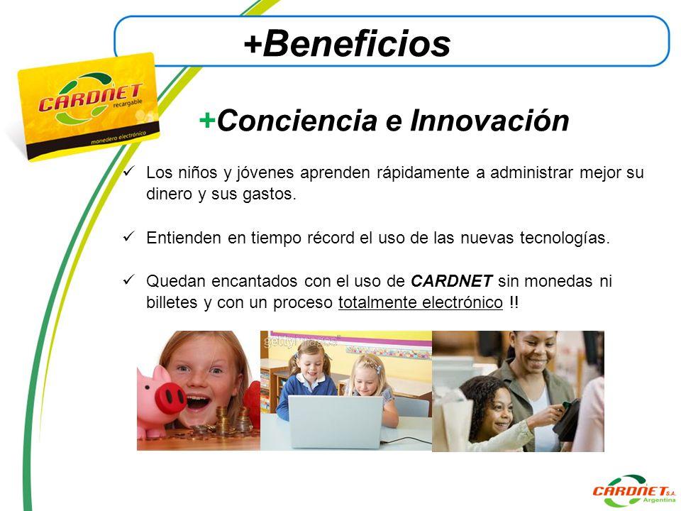 +Conciencia e Innovación