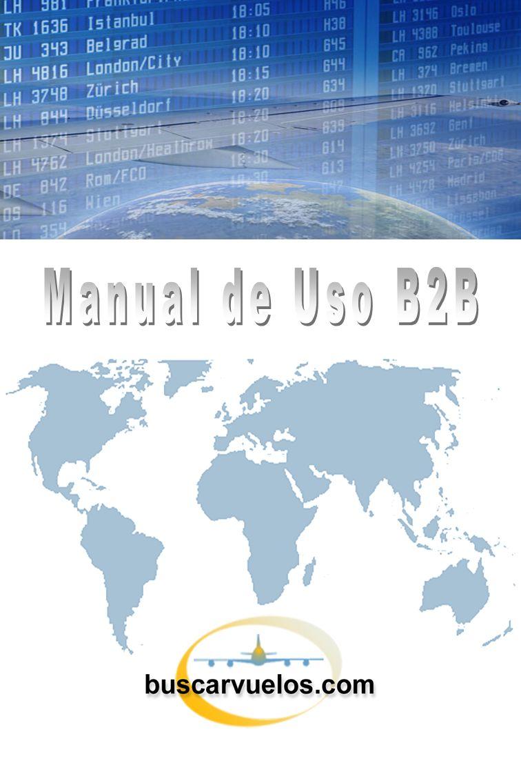Manual de Uso B2B