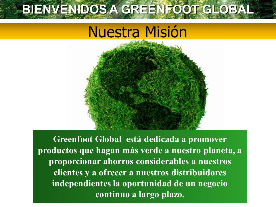 BIENVENIDOS A GREENFOOT GLOBAL