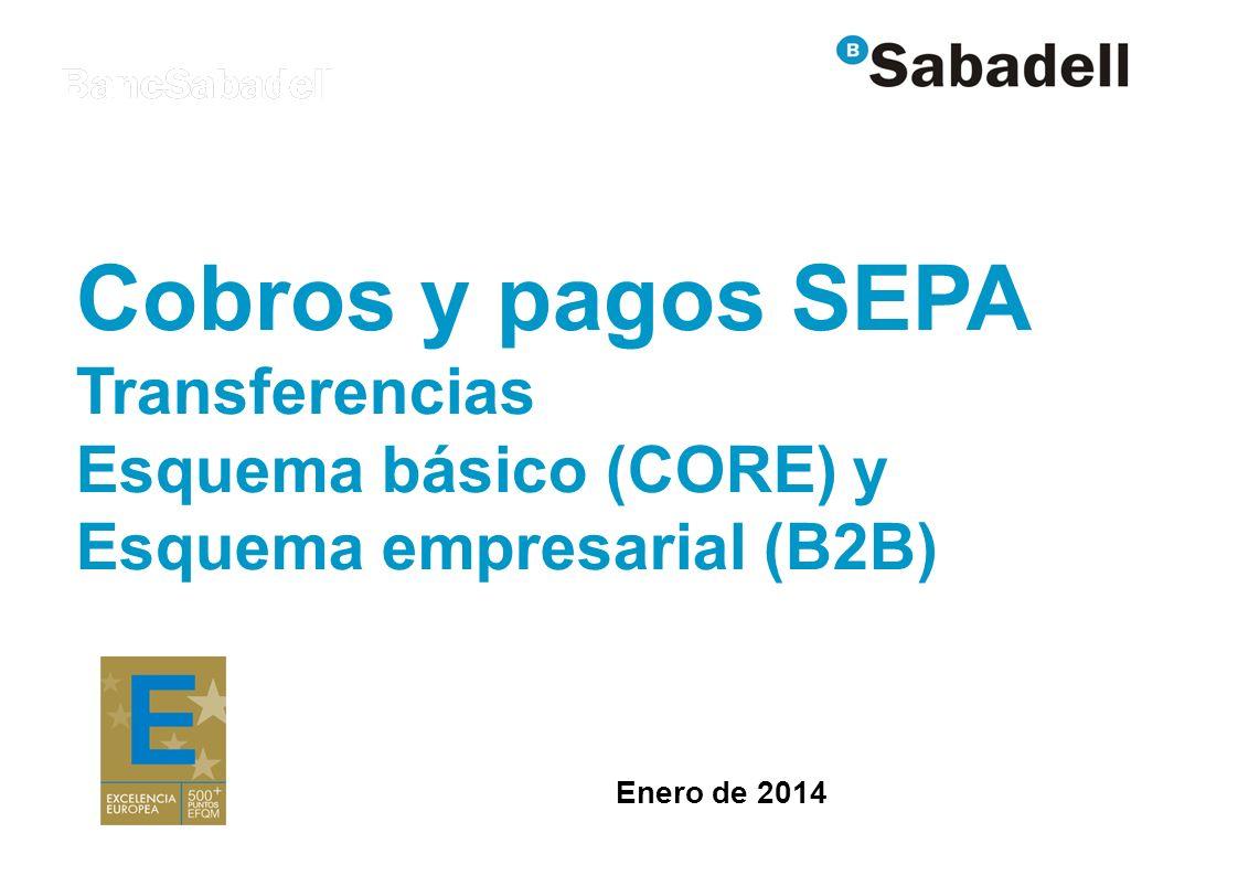 ¿Qué es la SEPA